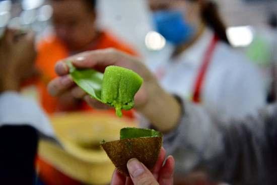 贵州修文县农业投资开发有限公司投资建设的猕猴桃科技园