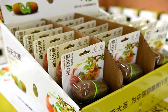 贵州中康猕猴桃