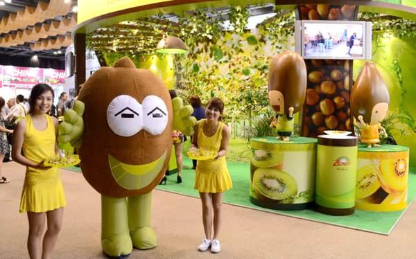 阳光金果G3猕猴桃多少钱一个