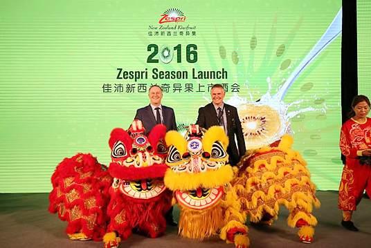 一颗奇异果帮助新西兰优质品牌引爆中国市场