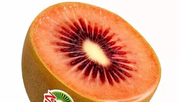 新西兰佳沛开始种植红肉猕猴桃 但面临的挑战也不少